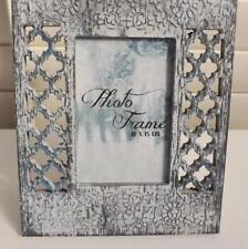 PHOTO FRAME MODERN STYLE NEW CUT OUT DESIGN PHOTO SIZE  10X15cm