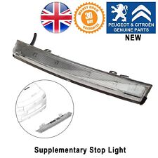 Citroen C4 C5 C4 Cactus Supplementary Stop Light Third High level Brake 6351HH