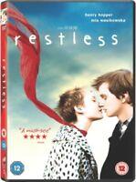 Nuevo Restless DVD