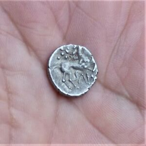 Iron Age Britain, Celtic Iceni Silver Unit