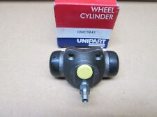 DAEWOO  LANOS REAR LEFT OR RIGHT HAND   WHEEL CYLINDER  UNIPART GWC 1843