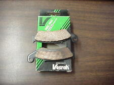 Yamaha TZR250 TDR250 XVZ13 Brake Shoes