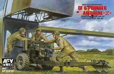 1/35 AFV CLUB British Mk 4 6pdr Airborne Anti-Tank Gun  35219