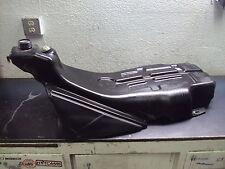 2005 05 SKI DOO REV 800 HO SNOWMOBILE GASOLINE GAS FUEL TANK BOTTLE BLACK