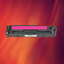 Magenta Toner Cartridge CB543A for HP LaserJet CP1215