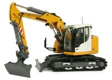 LIEBHERR R914 COMPACT (PREMIUM LINE) diecast excavator, 1:50, WSI
