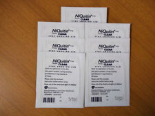 NiQuitin Clear  21mg Step 1 Patches which are continuous release x 14