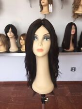 KOSHER BY YAFFA WIGS 100% EUROPEAN PROCESSED HUMAN HAIR - 16 Layered