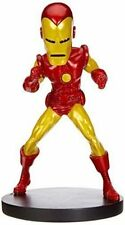 Iron Man The Avengers Figure Extreme NECA Bobble Head Headknocker 20 Cm