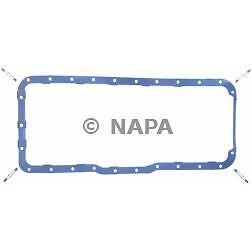 Engine Oil Pan Gasket Set-VIN: Y NAPA/FEL PRO GASKETS-FPG OS34601R