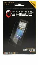 ZAGG Invisible Shield Screen Protector for HTC Vivid - FFHTCVIVS - NEW