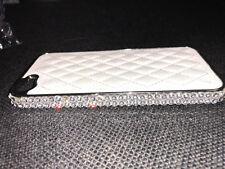 iPhone 5s Schale BlingBoutiques mit Swarovski-Kristallen