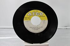 "45 RECORD 7""- DELANEY & BONNIE & FRIENDS - NEVER ENDING SONG OF LOVE"