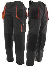 Hombre Pantalones de Trabajo Ropa Función Pantalón Para Trabajo