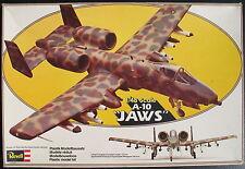 REVELL H-4503 - A-10 JAWS - 1:48 - Flugzeug Modellbausatz - Model Kit