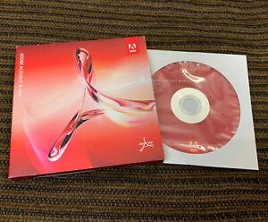 Adobe Acrobat X 10 Pro Windows Version Win 10 PDF