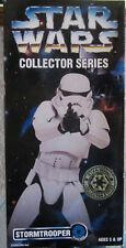 Star Wars collecter SERIE 1996 Stormtrooper Imperio Galáctico Figura de acción