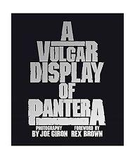 A Vulgar Display of Pantera Free Shipping