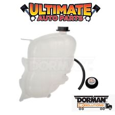 (Single Port) Radiator Coolant Overflow Bottle Tank Jug for 02-05 International