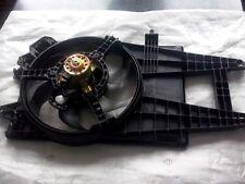Kühlerlüfter, Ventilator  Fiat Punto, neu