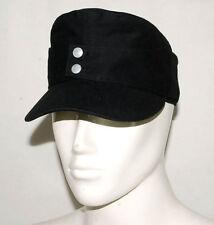WWII GERMAN ELITE EM SUMMER PANZER M43 FIELD COTTON CAP XL -32044