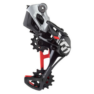 SRAM X01 Eagle AXS Rear Derailleur - 12-Speed - Long Cage 52t Max - RED - NEW