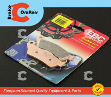 2006 - 2016 KTM XC 250 2T XC250 - FRONT EBC HH RATED SINTERED BRAKE PADS