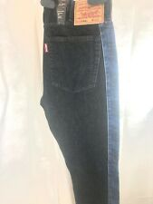 Levi's jeans low ball stack 40w