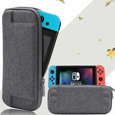 Slim Hard Travel Carrying Case Cover Storage Bag For Nintendo Switch Console