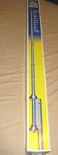 MOONRAKER GAP-H 1/2 WAVE VERTICAL cb ham 10 and 11 meters