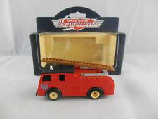 LLedo Days Gone DG060004 1955 Dennis F8 Fire Engine New Zealand Fire Brigade