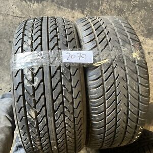 2x 205 50 R15 Old Stock Full Tread  Brands ( 2070 ) Free Fitting Available