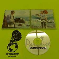 Cody Simpson paradise - CD Compact Disc