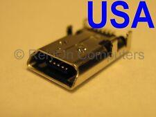 Micro USB Charging Port Sync For Asus Memo Pad 10 ME102A ME301T ME302C K001 USA