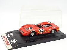 Mercury Autobox 1/43 - Ferrari 312 P N°8