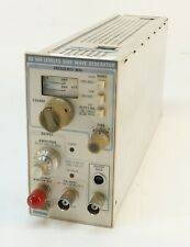 Tektronix SG504 Input normalizer/probe Calibrator