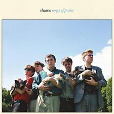 Shame - Songs Of Praise (NEW CD)
