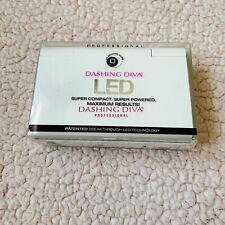 DASHING DIVA Compact LED Nails Lamp