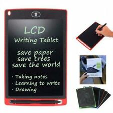 Portable Reusable Erasable Ewriter Zhuygba LCD Writing Tablet Fridge or Office 4.4 inch Electronic Drawing Pads for Kids Elder Message Board,Digital Handwriting Pad Doodle Board for School