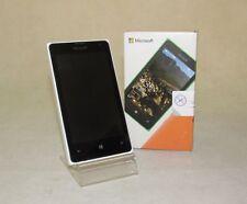 MICROSOFT LUMIA 435 MOBILE PHONE 8GB RM-1071 - WHITE UNLOCKED RF1981