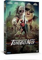 Turbo Kid DVD NEUF SOUS BLISTER Munro Chambers, Edwin Wright, Michael Ironside