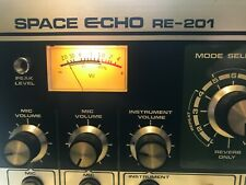 VU Meter for Roland Space Echo RE-201 RE-101 RE-301 RE-150 Replace SK-50 VU part