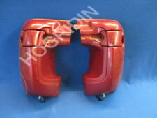 Harley touring ultra lower fairing fairings glove boxes road king electra glide