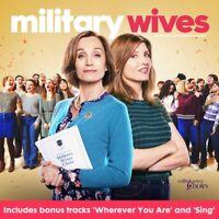 Military Wives - Original Soundtrack (CD Album, 2020) New & Sealed, Free UK Post