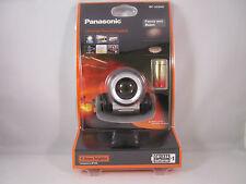 Panasonic BF266BK High Power LED Headlamp