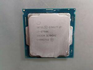 intel core i7-8700k 3.7 ghz 6-core processor