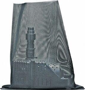 Pondmaster Pump Protection Bag-Small-pond-waterfall-debris-koi-mesh pre-filter