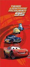Wall mural wallpaper Disney Cars 202x90cm children's bedroom large poster sized