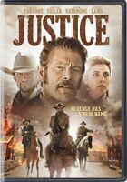 Justice (DVD,2017) (mcad61188190d)
