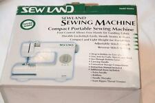 Sewland Compact Portable Sewing Machine #12142